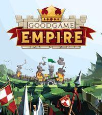 Okładka Empire: Four Kingdoms (iOS)