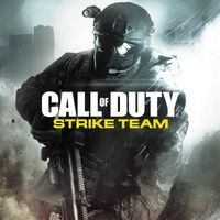 Game Box for Call of Duty: Strike Team (AND)
