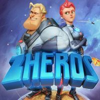 Game Box for Zheros (PC)