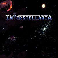 Interstellaria (AND cover
