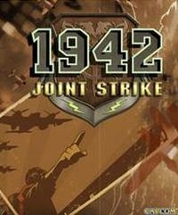 Okładka 1942: Joint Strike (PS3)
