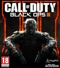 Okładka Call of Duty: Black Ops III (PC)