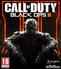 Game Box for Call of Duty: Black Ops III (PC)