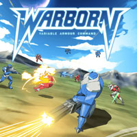 Game Box for Warborn (PC)