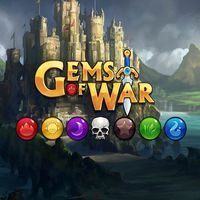 Okładka Gems of War (PC)