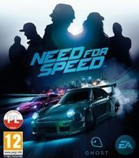 Okładka Need for Speed (PC)