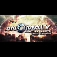 Okładka Anomaly: Warzone Earth Mobile Campaign (PC)