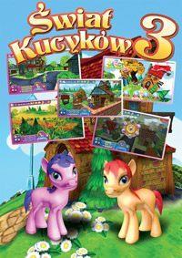 Okładka Pony World 3 (AND)