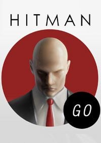 Game Box for Hitman GO: Definitive Edition (PC)