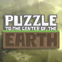 Okładka Puzzle to the Center of the Earth (iOS)
