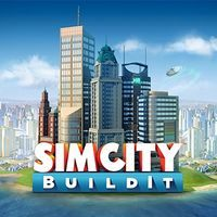 Game Box for SimCity BuildIt (AND)