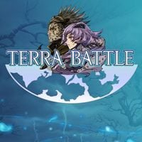 Terra Battle (AND cover