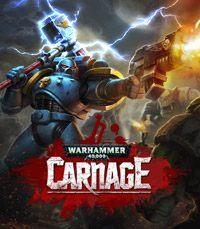 Okładka Warhammer 40,000: Carnage (iOS)