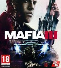 Game Box for Mafia III (PC)