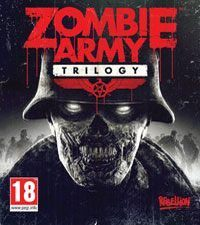 Game Box for Zombie Army Trilogy (PC)