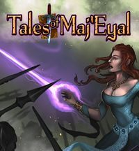 Okładka Tales of Maj'Eyal (iOS)