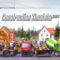 Game Box for Construction Simulator 2014 (iOS)