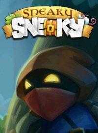 Okładka Sneaky Sneaky (iOS)
