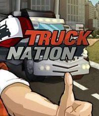 Okładka Truck Nation (WWW)