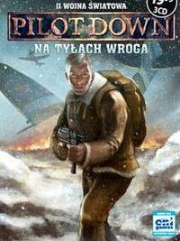 Okładka Pilot Down: Behind Enemy Lines (PC)