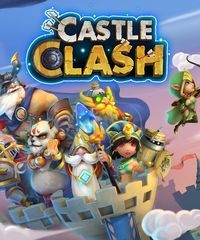 Game Box for Castle Clash (AND)