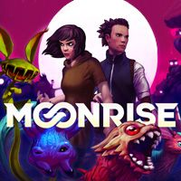 Game Box for Moonrise (PC)