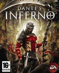 Okładka Dante's Inferno (PC)
