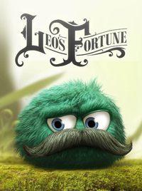 Okładka Leo's Fortune (WP)