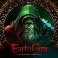 Okładka Earthcore: Shattered Elements (AND)