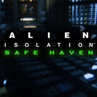 Okładka Alien: Isolation - Safe Haven (PC)