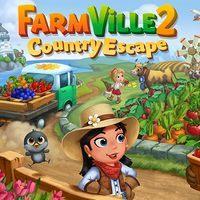 Okładka FarmVille 2: Country Escape (AND)