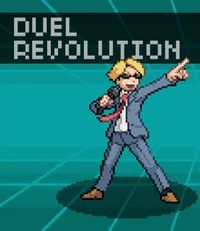 Game Box for Duel Revolution (AND)