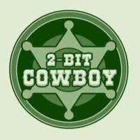 Okładka 2-bit Cowboy (iOS)
