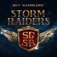 Okładka Sky Gamblers: Storm Raiders (Switch)