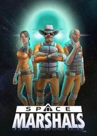 Okładka Space Marshals (AND)