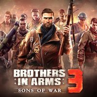Game Box for Brothers in Arms 3: Sons of War (AND)