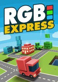 Okładka RGB Express (iOS)