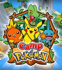 Game Box for Pokemon Camp (iOS)