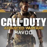 Game Box for Call of Duty: Advanced Warfare - Havoc (X360)