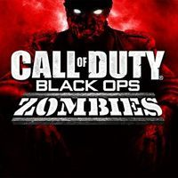 Game Box for Call of Duty: Black Ops Zombies (AND)