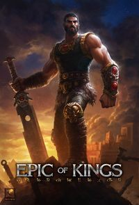 Game Box for Epic of Kings (AND)