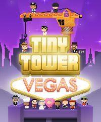 Okładka Tiny Tower Vegas (iOS)