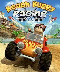 Okładka Beach Buggy Racing (PC)