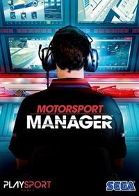Game Box for Motorsport Manager (iOS)