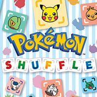 Okładka Pokemon Shuffle (AND)