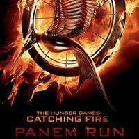 Okładka The Hunger Games: Catching Fire - Panem Run (PC)