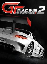 Game Box for GT Racing 2: The Real Car Experience (PC)