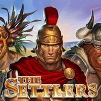 Game Box for The Settlers (2009) (AND)