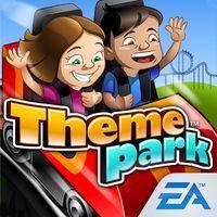 Okładka Theme Park (2011) (AND)