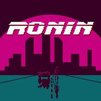 Game Box for Ronin (PC)